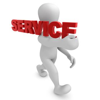 Service-Blog von Brian Hock